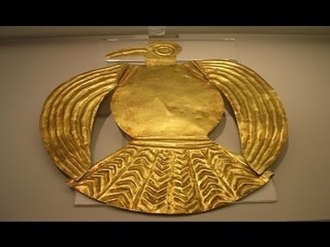 The Great Inca City of Lost Treasure (DOCUMENTARY)