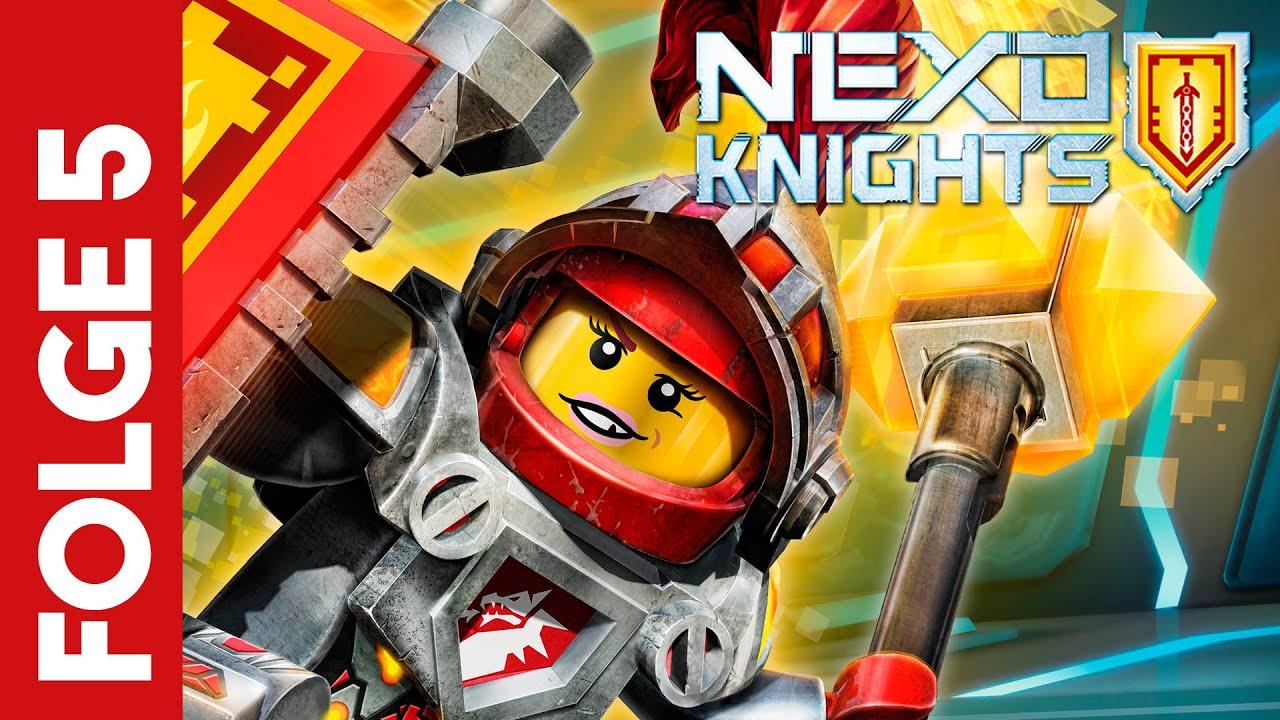 Lego Nexo Knights Deutsch Stream