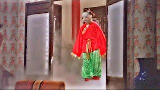 37年前上映的恐怖片《撞鬼》,男主生前被害,死后借喜神报仇!【香港老片迷】