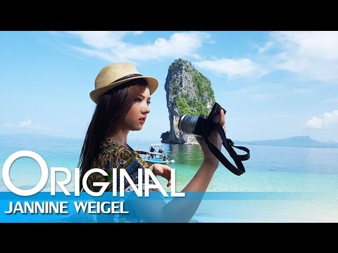 Jannine Weigel (พลอยชมพู) - Still Your Girl