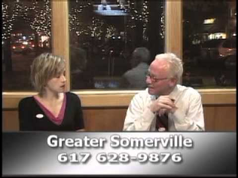 Greater Somerville - KyAnn Anderson & Joe Lynch (11.8.11)