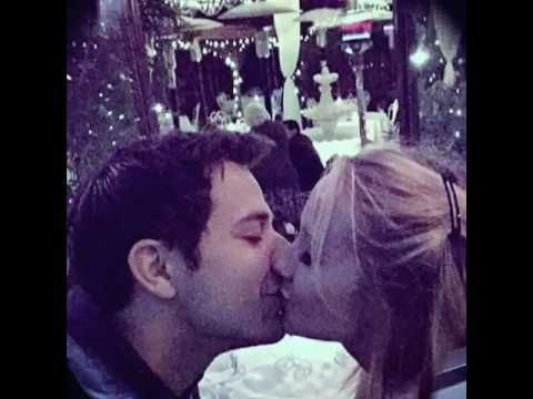 Anna Camp and Skylar Astin (Secret Love Song by Little Mix)