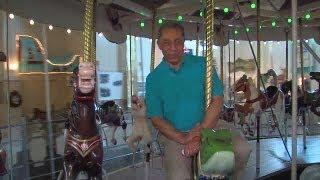 My Ohio: Merry-Go-Round Museum In Sandusky