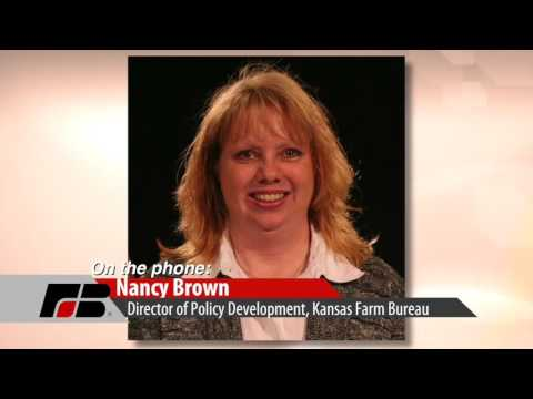 Farm Factor - KS Farm Bureau Legislative Update - April 12, 2016