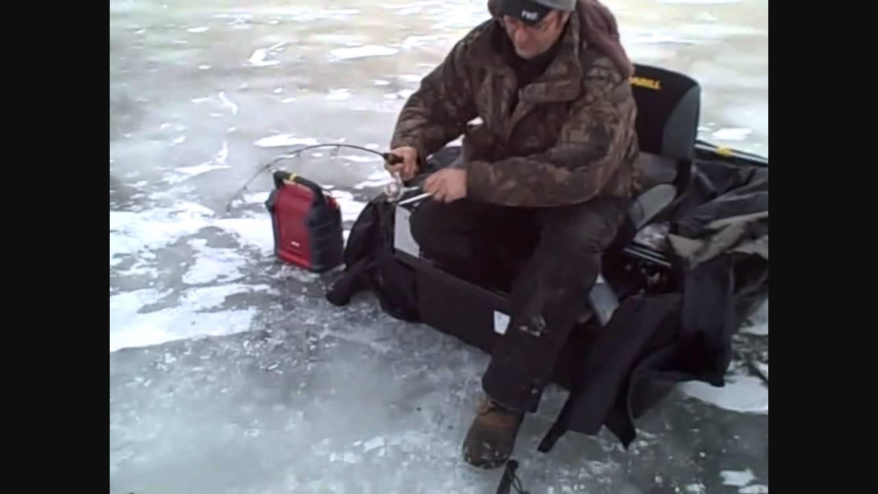 Door County Walleye Fishing Guide Service With Alexander