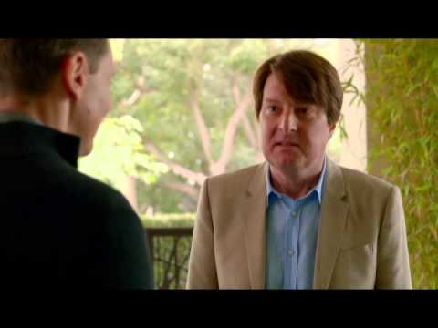 Silicon Valley (HBO) - Peter Gregory/Gavin Belson Scene