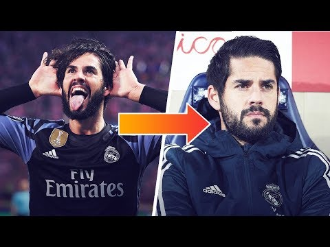 What The Hell Is Happening To Isco? | Oh My Goal