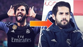 What the hell is happening to Isco  Oh My Goal