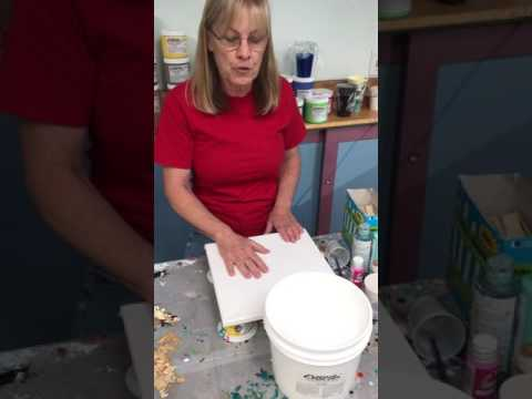 Beginner's Guide: Basic Supplies For Acrylic Paint Pouring