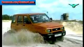 УАЗ 3160 «Симбир»