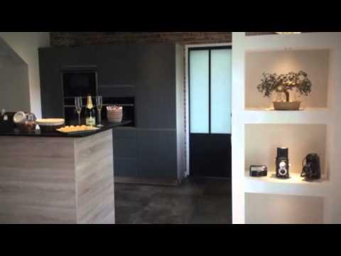 cuisines nolte wasquehal youtube. Black Bedroom Furniture Sets. Home Design Ideas
