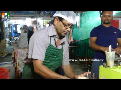 BOMBAY FALODA | BOMBAI POPULAR ICECREAMS |
