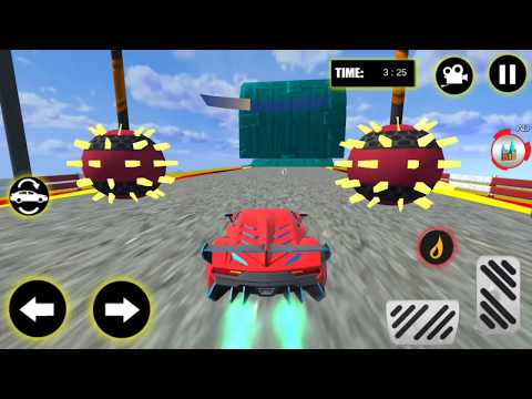 Extreme City GT Car Stunts - Android Gameplay - Sport Cars Crazy Stunts Games #1