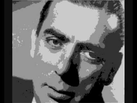Manolo Caracol- Veneno me dejastes (fandangos caracoleros).wmv