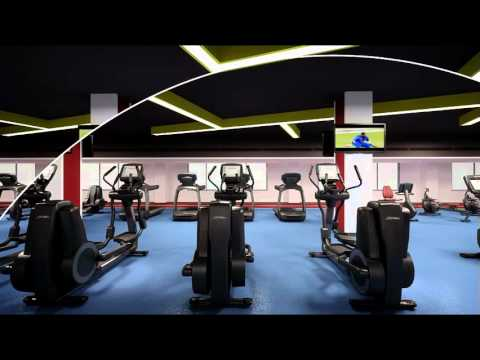 Abs  - Health and wellness centre -  Nanded city, Pune