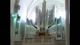 Josef  Rheinberger - Passacaglia op. 132