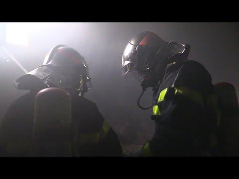 Formation Incendie pour SPV.