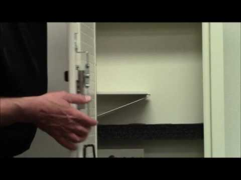 CVII Lock Instructions, Closet Safe, In Wall Safe, Quick Access Safe, Gun  Safe