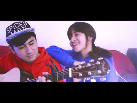 Say You Won't Let Go - James Arthur (Cover by Kristel Fulgar and CJ Navato)