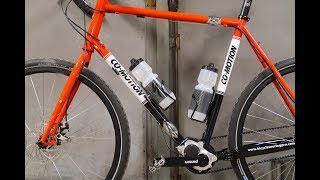 My New Co-Motion Cycles Siskiyou Touring Bicycle - EP. #177