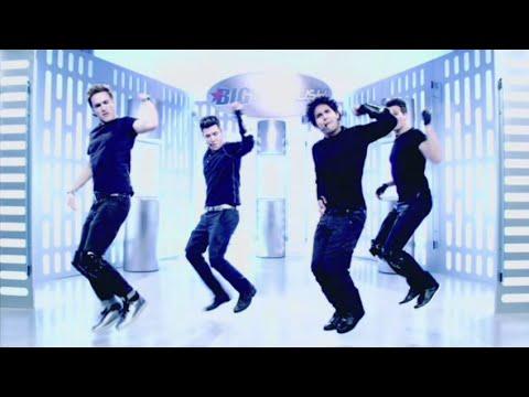 Big Time Rush - Like Nobody's Around - Full/Completo !!! ᴴᴰ
