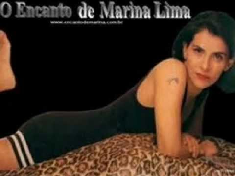 MARINA LIMA - 10 SUCESSOS