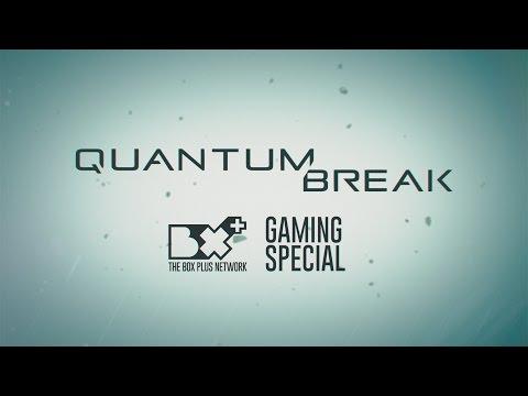 Quantum Break - TV Documentary Special