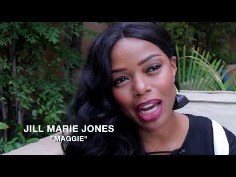 Jill Marie Jones on her role in Craig Ross Jr.'s Monogamy series