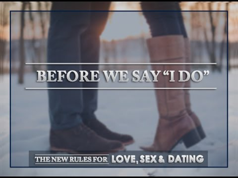 The new rules of love sex and dating part 3