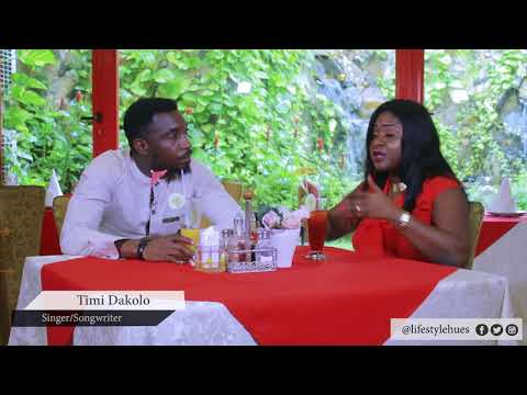 Special Anniversary Feature with Timi Dakolo part 2