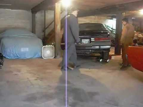 Buick Grand National Barn Find >> 1986 Buick Grand National Barn Find 18 Years In Storage Youtube