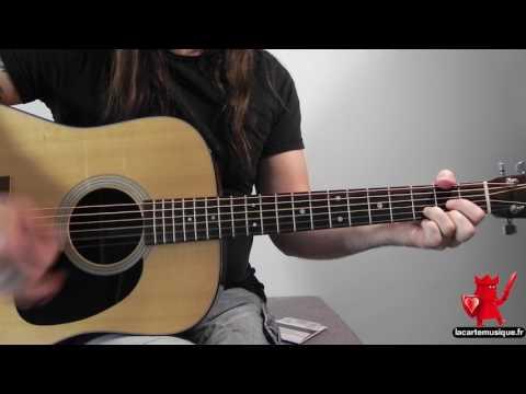 Cordes Pour Guitare Acoustique Cleartone EQ 11-52 (tirant Light)