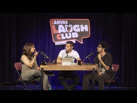 'You Started It' with Daniel Fernandes - Ep 6 feat Abhishek Upmanyu and Rohini Ramnathan