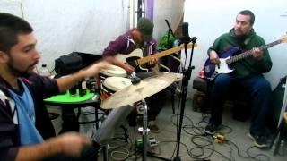 El Triocosa - Lleve la paila