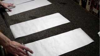 ✂️👖👕👍Шитье и крой шлицы с подкладкой.Как научиться шить.(Все видео курсы на www.portnishka.tv.Интернет школа кройки и шитья.Если Вы долго учились, но до сих пор не уверенно..., 2012-04-20T06:54:26.000Z)