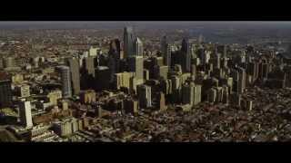McCanick 2013 Official Movie Trailer HD