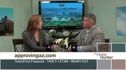 AZ HFA Home Plus 97% Mortgage Option