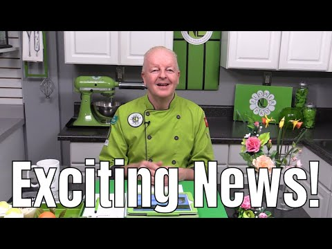 Exciting Flower Pro News | Chef Nicholas Lodge Announces Ultimate Members Club