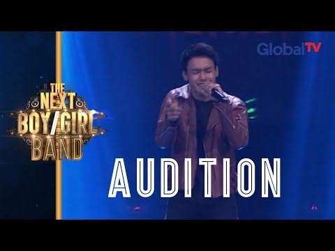 Waduh Performance Alif Buat Devin Ter-swap I The Next BoyGirl Band GlobalTV