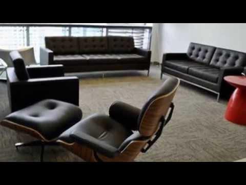 Knoll Sofa Reproduction