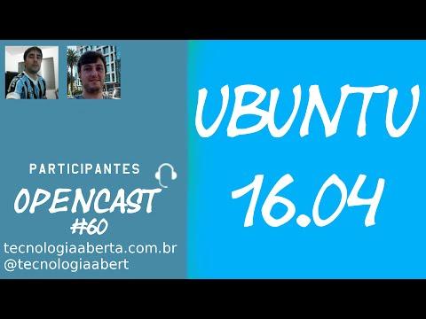 Opencast #60 – Ubuntu 16.04