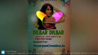 DILBAR | Satyameva Jayate | John Abraham Nora Fatehi | Tanishk B Neha Kakkar Ikka Dhvani | SCreation