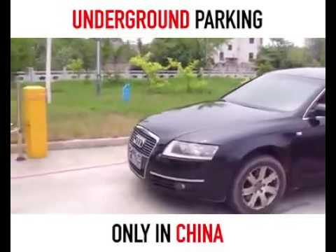 China technology