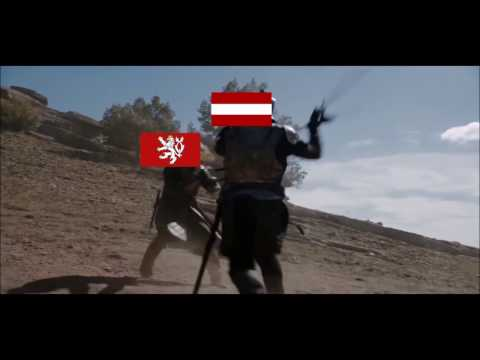 [EU4] - When you try to fight Austria-Hungary