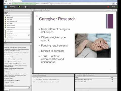 Test Your Caregiver IQ