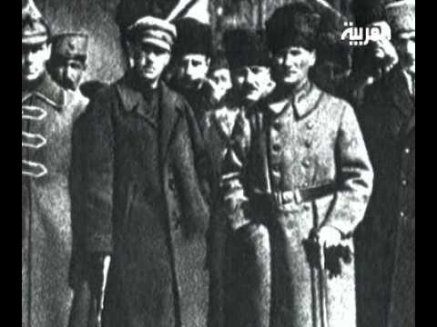 Büyük Komtan Mustafa KEMAL ATATÜRK قائد الكبير مصطفى كمال أتاتورك مع كل الحقائق رغم كل الافتراءات