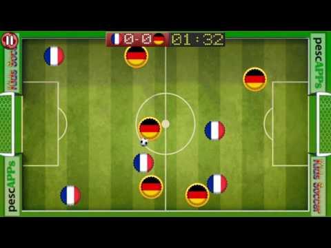 juegos de futbol para dos
