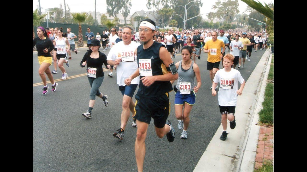 Will Running Make You Fat?