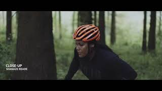 CLOSE UP with former Team GB Cyclist Shanaze Reade | Kärcher UK