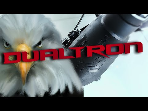 DUALTRON EAGLE - REVIEW- SOLORUEDA